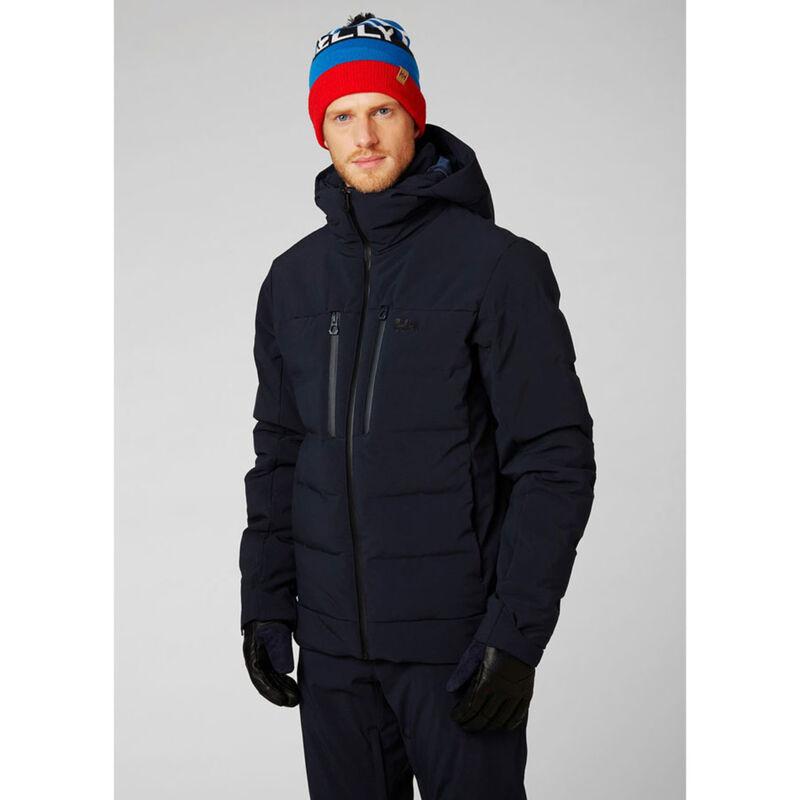 Helly Hansen Rivaridge Puffy Jacket Mens image number 2
