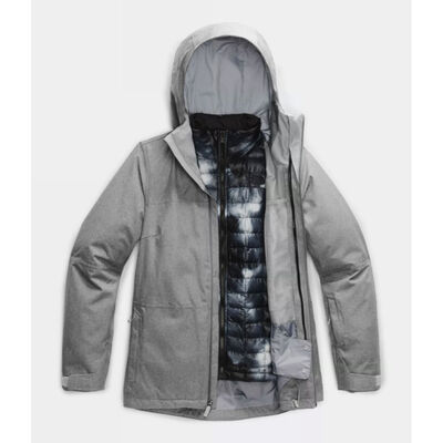 The North Face ThermoBall Eco Snow Triclimate Jacket - Womens 20/21