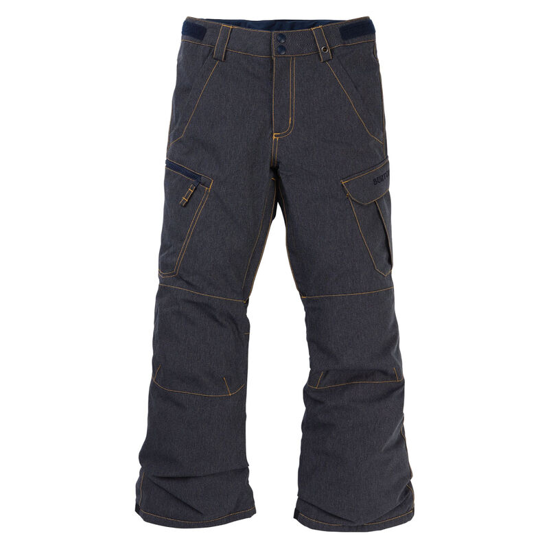 Burton Exile Cargo Pants Boys image number 0