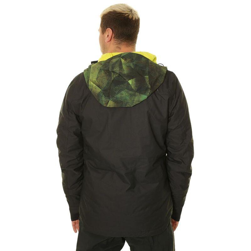 Oakley Division Evo Jacket Mens- image number 6