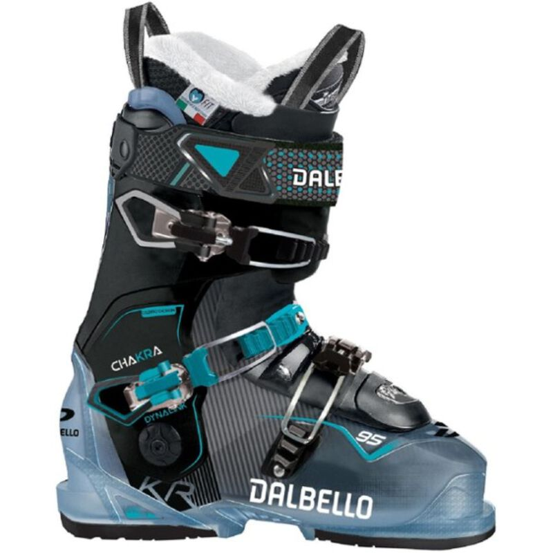 Dalbello Chakra 95 Ski Boots Womens image number 0
