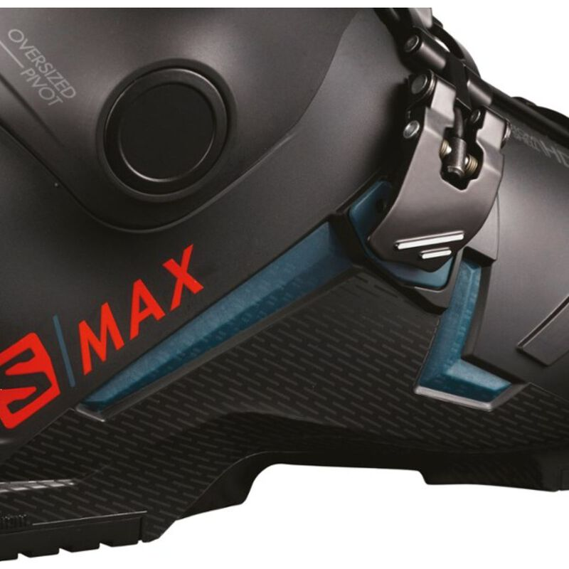 Salomon S Max 120 Ski Boots Mens image number 4