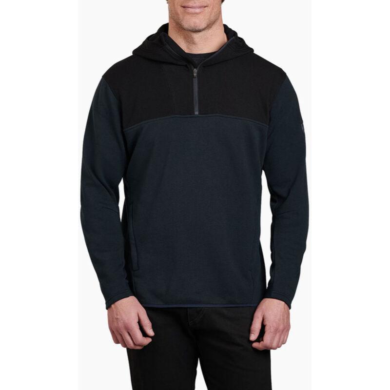 Kuhl Freethinkr Anorak Fleece Mens image number 0