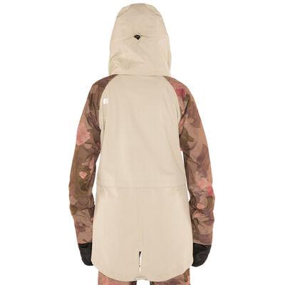Armada Gypsum Shell Jacket - Womens - 19/20