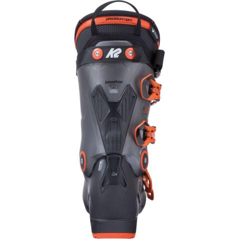 K2 Recon 130 LV Ski Boots - Mens - 18/19 image number 1