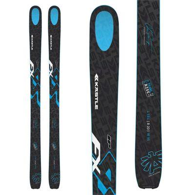 Kastle FX95 HP Skis - Mens 17/18
