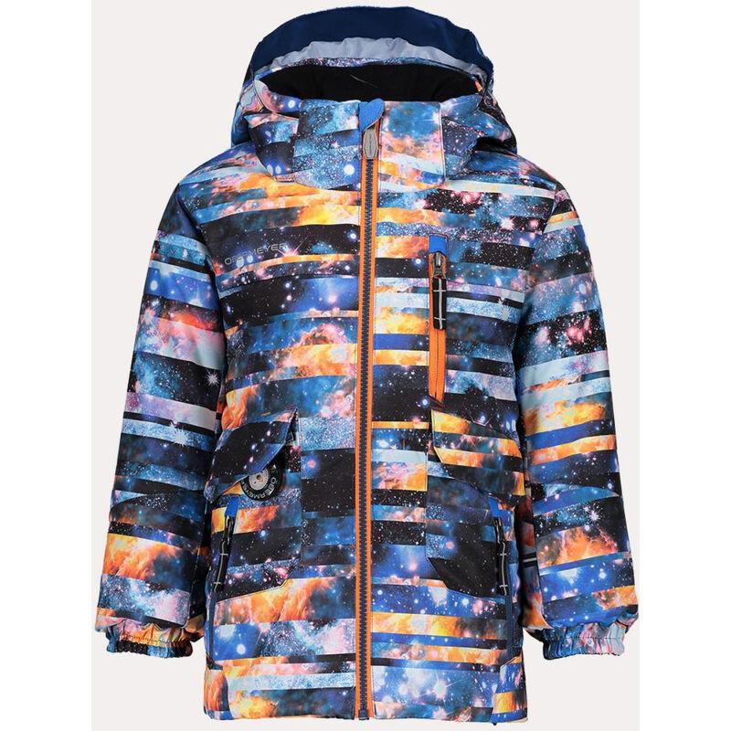 Obermeyer Nebula Jacket Toddler Boys image number 0