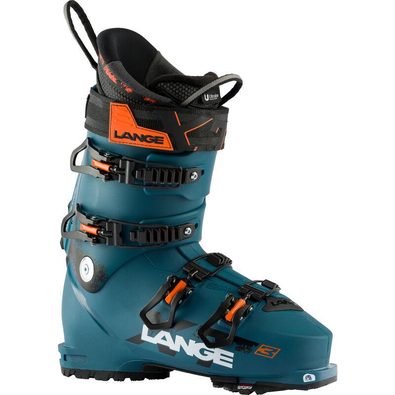 Lange ZT3 130 Ski Boots Mens image number 0