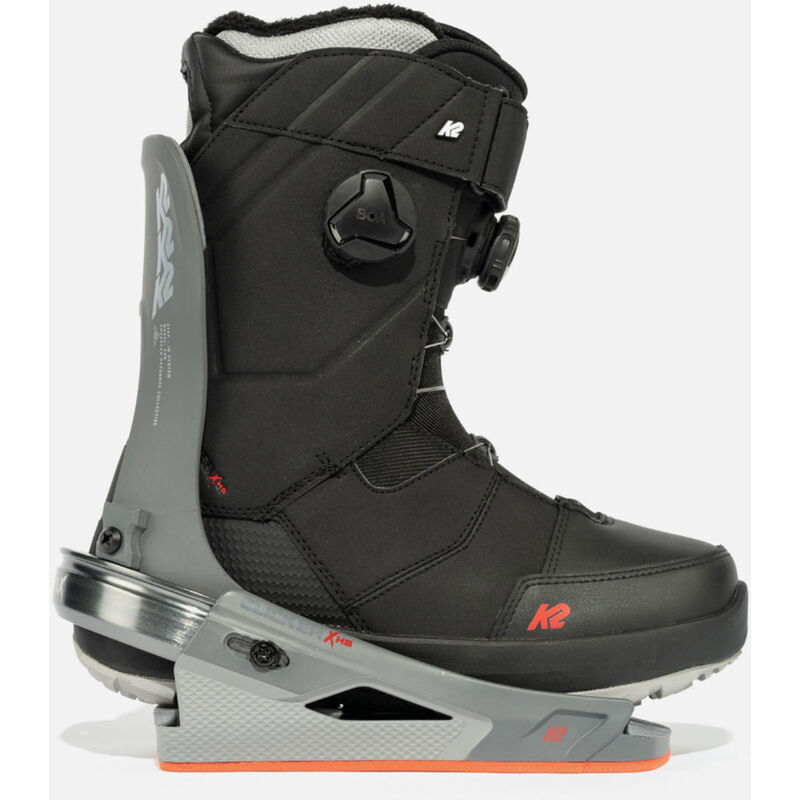 K2 Maysis Clicker X HB Snowboard Boots - Mens 20/21 image number 3