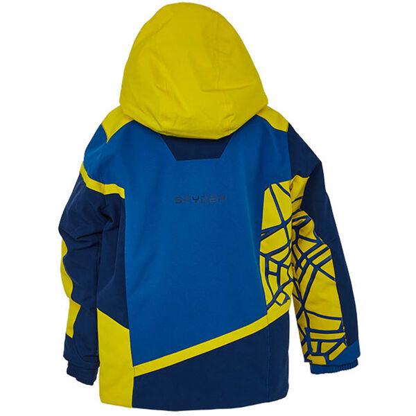 Spyder Challenger Jacket Toddler Boys