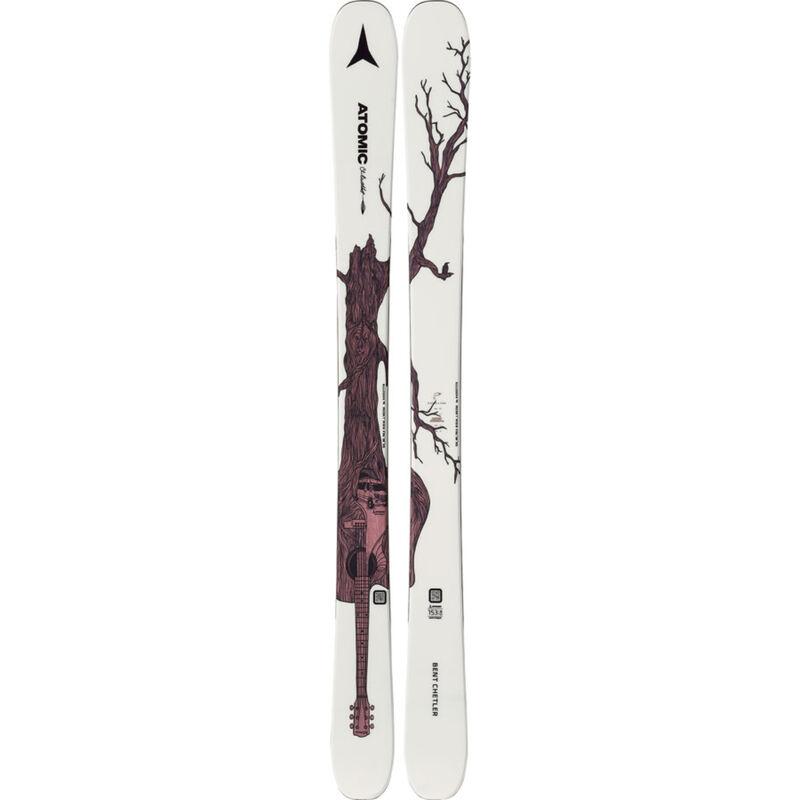 Atomic Bent Chetler Mini Skis (153cm-163cm) Kids image number 0