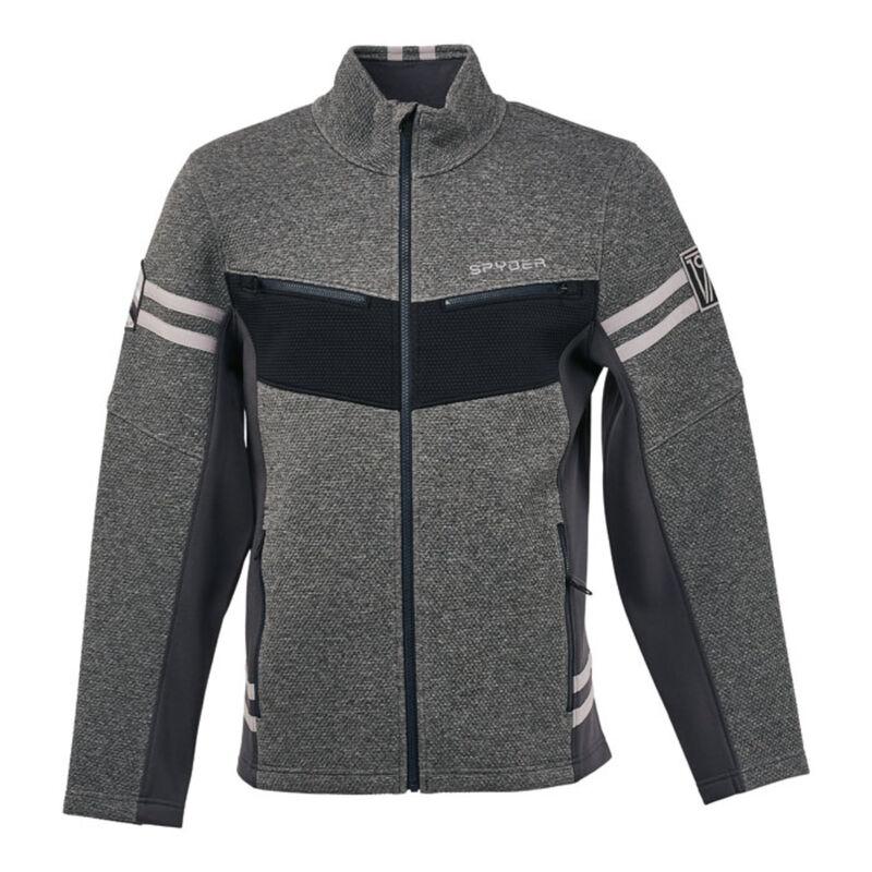 Spyder Wengen Encore Fleece Jacket - Mens 20/21 image number 0