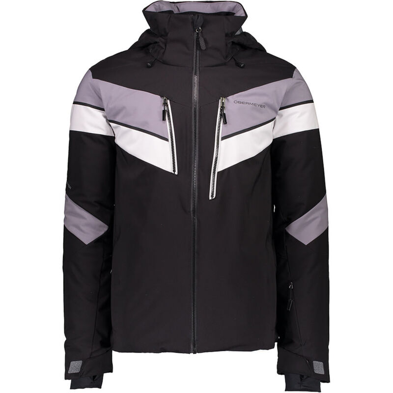 Obermeyer Chroma Jacket - Mens 19/20 image number 0