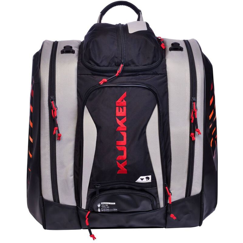 Kulkea Thermal Trekker Heated Ski Boot Bag 62L image number 1