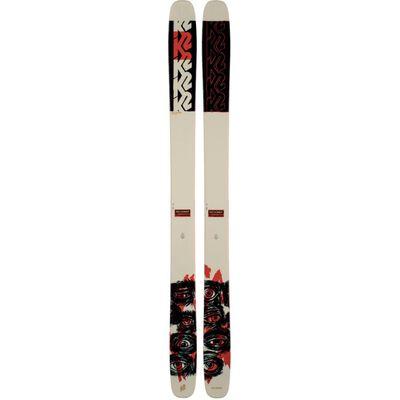 K2 Reckoner 112 Skis - Mens 20/21