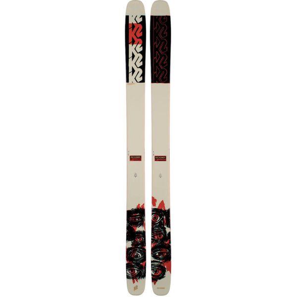 K2 Reckoner 112 Skis Mens