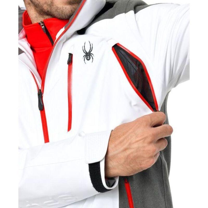 Spyder Garmisch Jacket Mens mens image number 1
