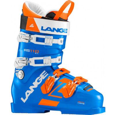 Lange RS 110 Short Cuff Ski Boots - Juniors 17/18