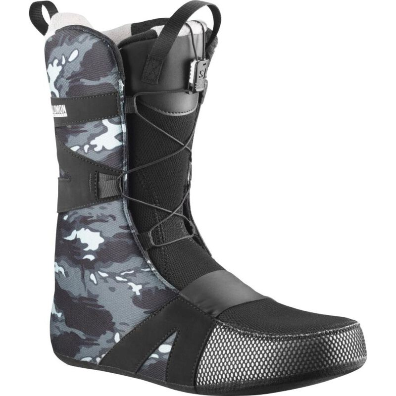 Salomon Hi Fi Snowboard Boots - Mens 19/20 image number 2