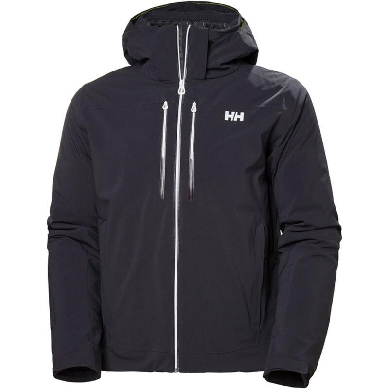 Helly Hansen Alpha Lifaloft Jacket Mens image number 0