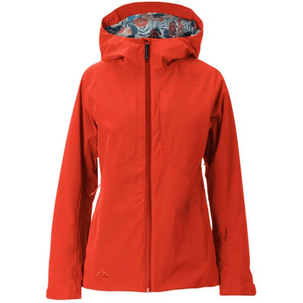 Strafe Lucky Insulated Jacket Womens