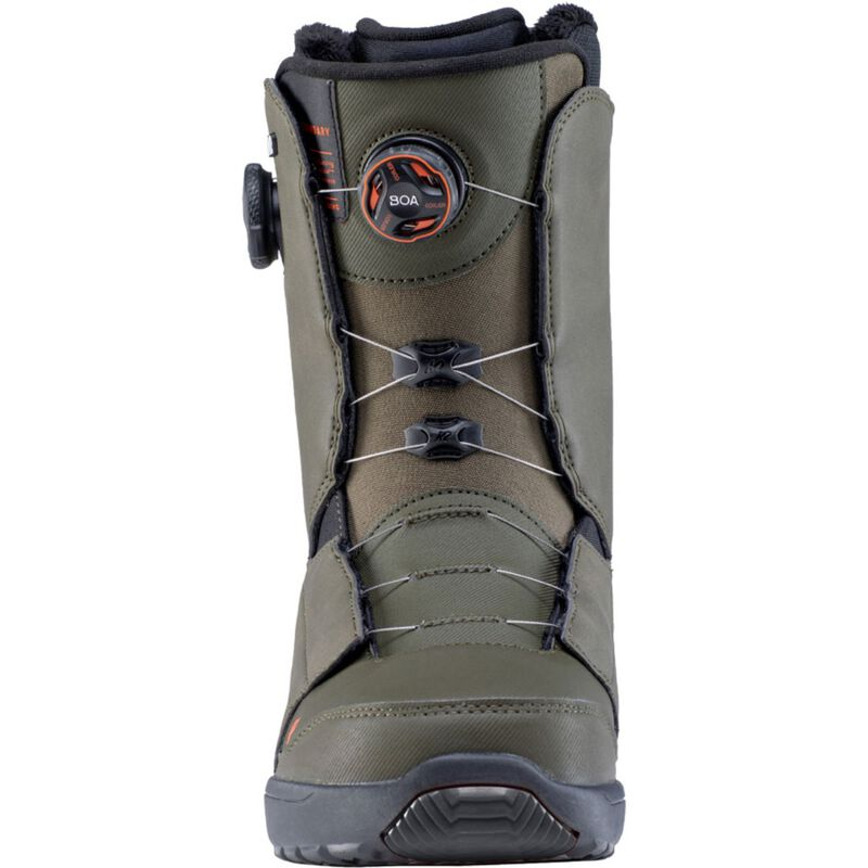 K2 Boundary Snowboard Boots - Mens 19/20 image number 3