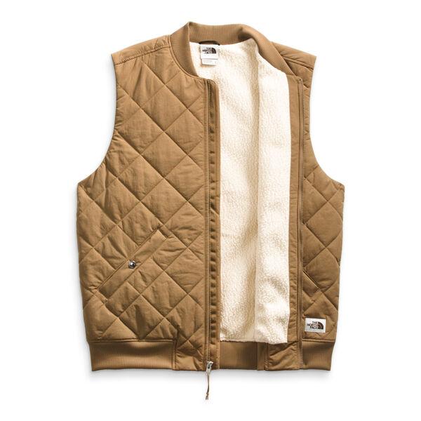 The North Face Cuchillo Insulated Vest Mens