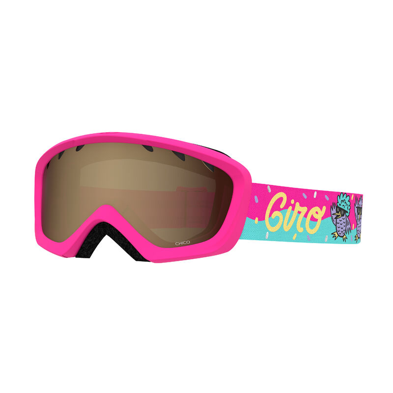 Giro Chico Goggles - Toddlers 20/21 image number 0