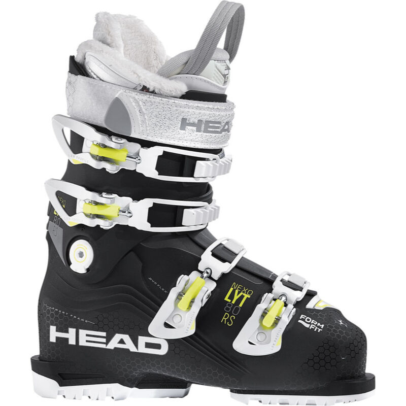 Head Nexo Lyt 80 RS Ski Boots - Womens 20/21 image number 0