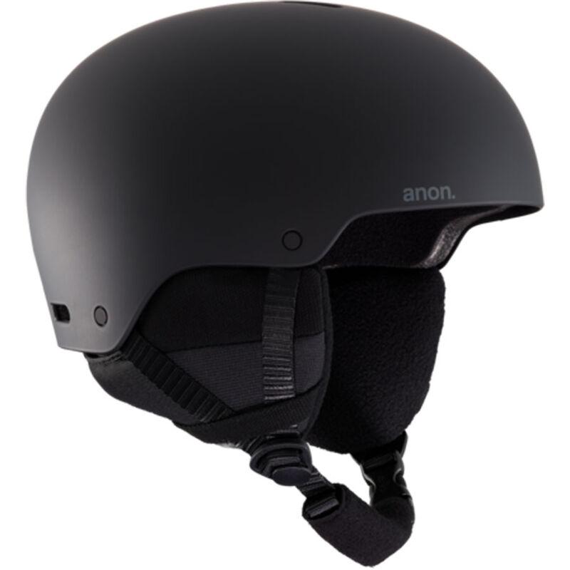 Anon Raider 3 Helmet Mens image number 0