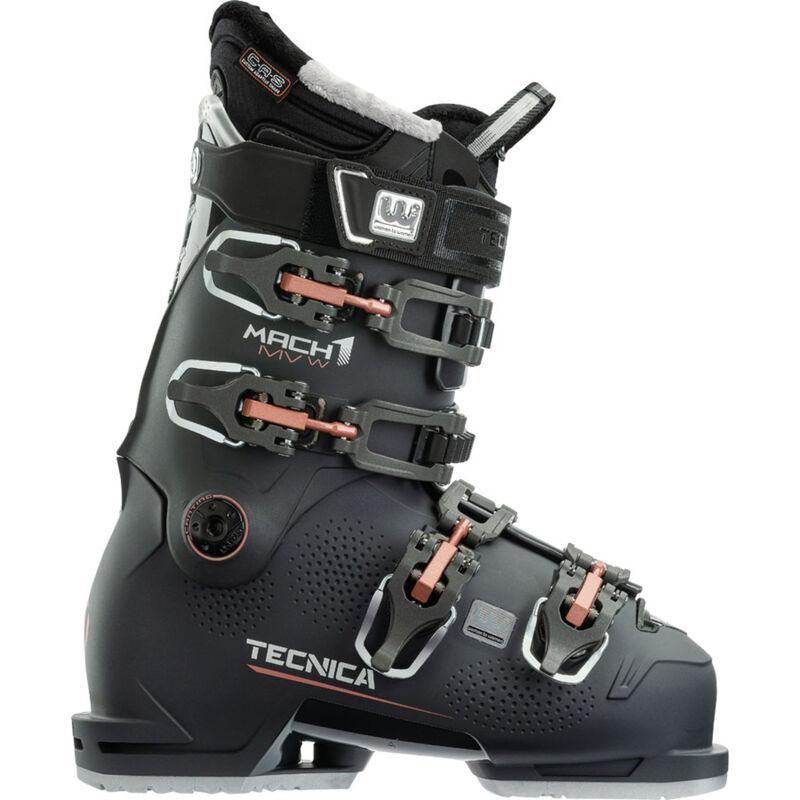 Tecnica Mach1 95 MV Ski Boots Womens image number 0