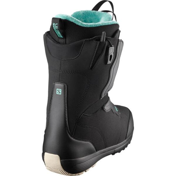Salomon Ivy Boa STR8JKT Snowboard Boots Womens