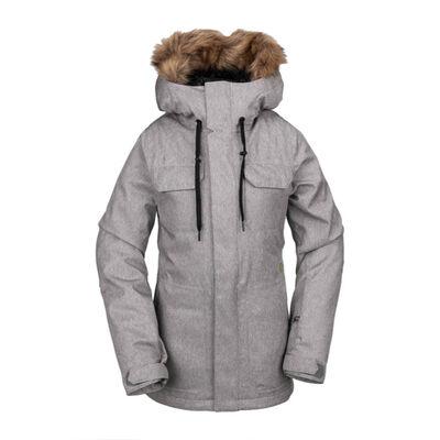 Volcom Shadow Insulated Jacket - Womens - 19/20