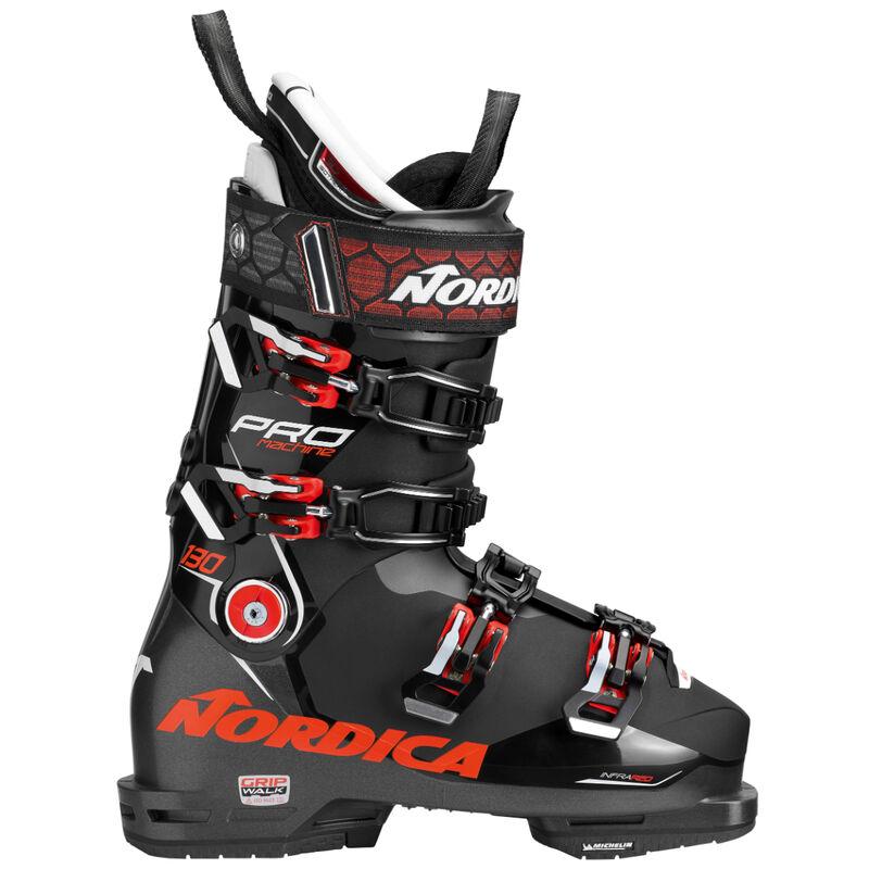 Nordica Promachine 130 Ski Boots Mens image number 0