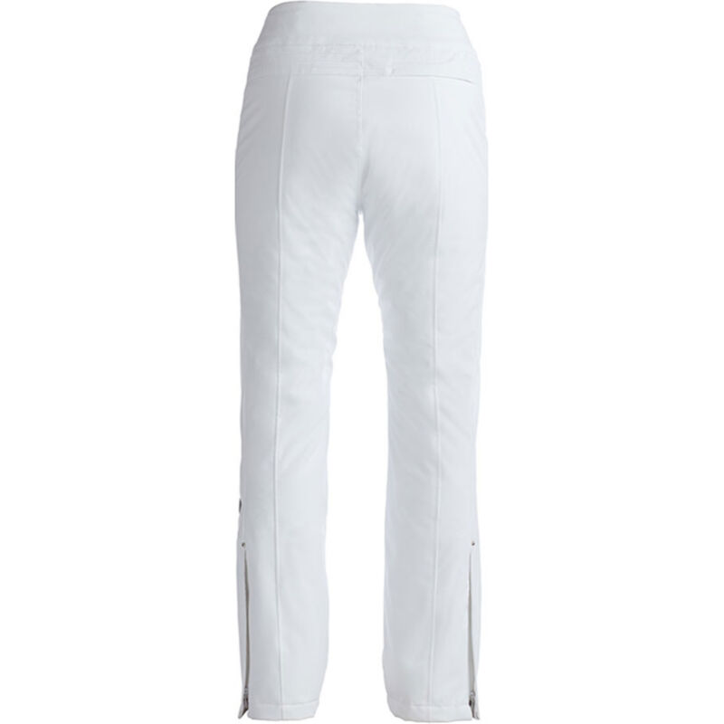 Nils New Dominique Special Edition White Pant - Womens - 18/19 image number 1