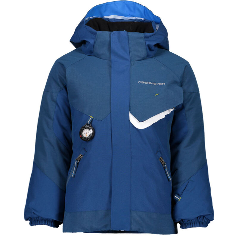 Obermeyer Bolide Jacket - Toddler Boys - 19/20 image number 0