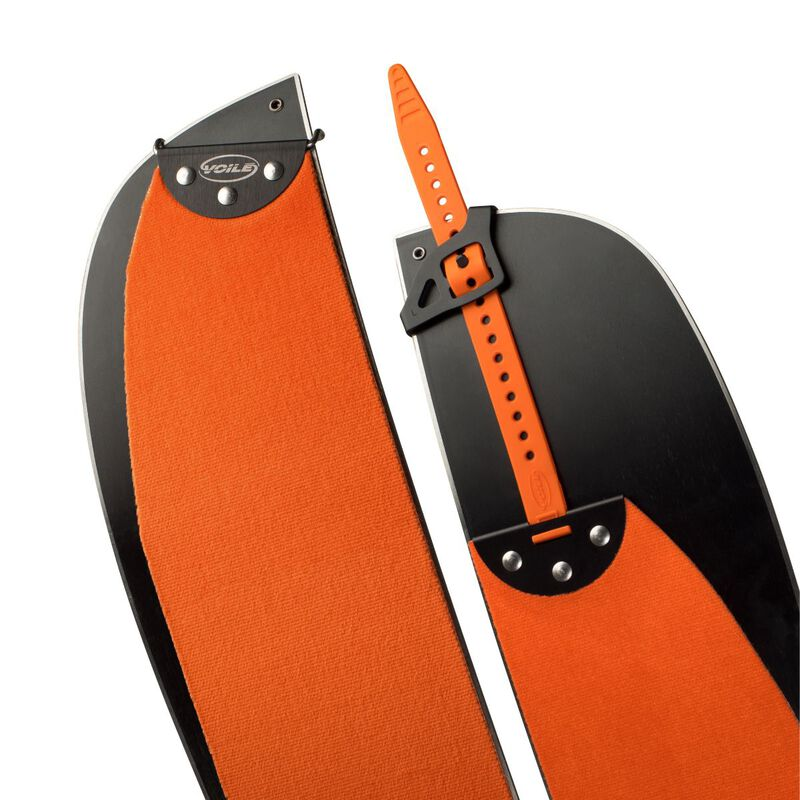 Voile Nylon Splitboard Skins with Tail Clips image number 0