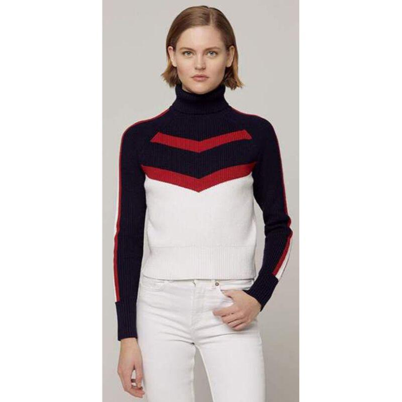 Alp N Rock Katarina Sweater Womens image number 0