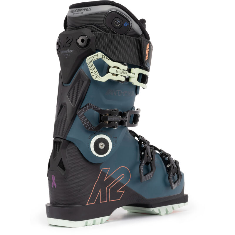 K2 Anthem 105 MV Heat Ski Boots Womens image number 1