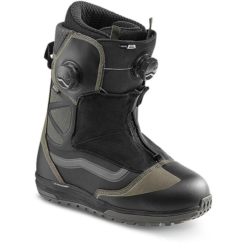 Vans Verse Snowboard Boots Mens image number 0