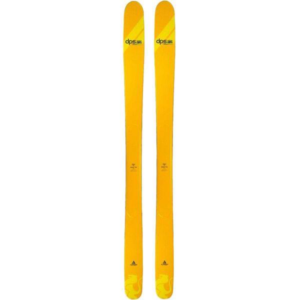 DPS Alchemist Wailer A100 RP Skis Mens