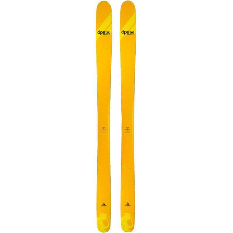 DPS Alchemist Wailer A100 RP Skis Mens image number 0