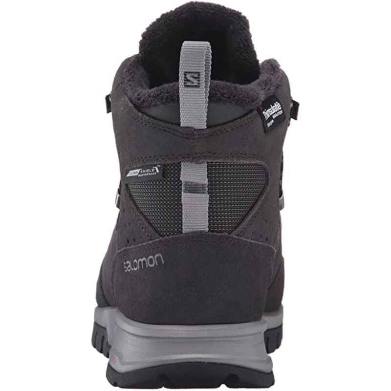 Salomon Utility TS CSWP Boots - Mens image number 3