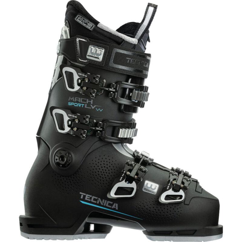 Tecnica Mach Sport 85 W LV Ski Boots Womens image number 0