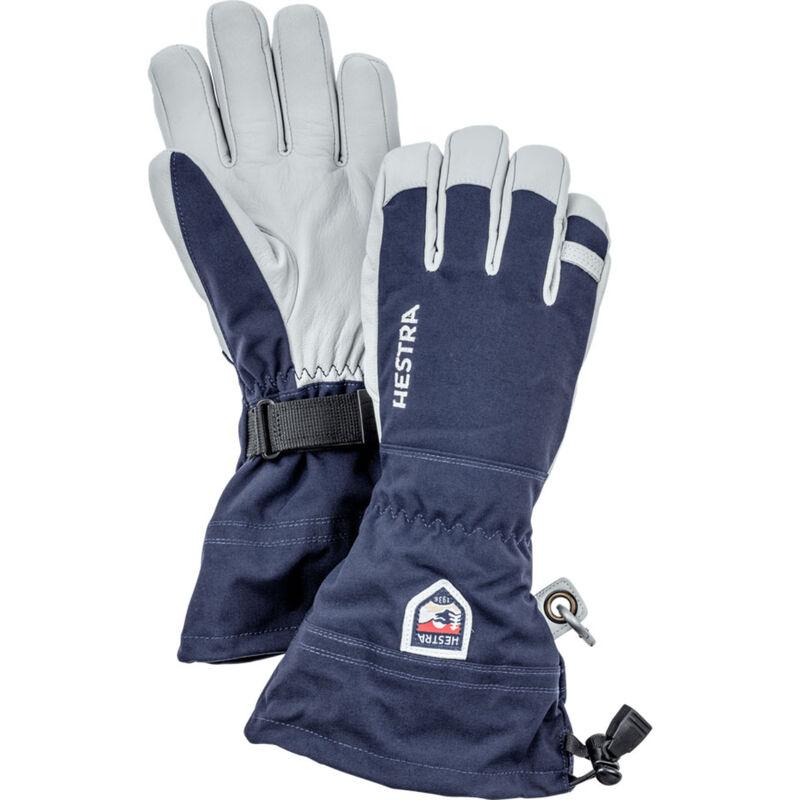 Hestra Army Leather Heli Ski Glove - Mens image number 0