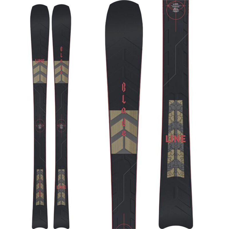 Line Blade Skis Mens image number 0