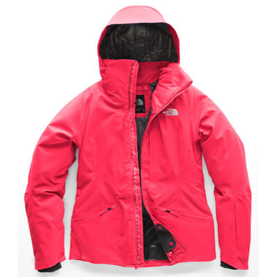 The North Face Anonym Jacket - Womens - 18/19