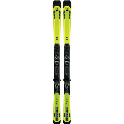 K2 Disruption 82 TI Skis with MXC12 Bindings - Mens 20/21