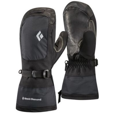 Black Diamond Mercury Mitts - Mens