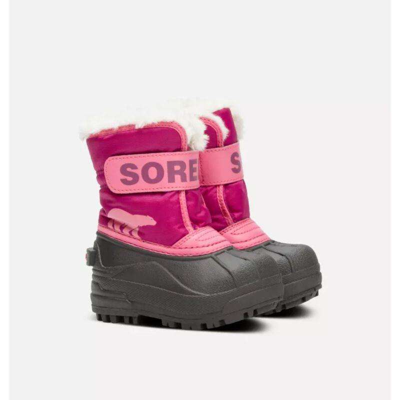 Sorel Snow Commander Boot - Toddler image number 1